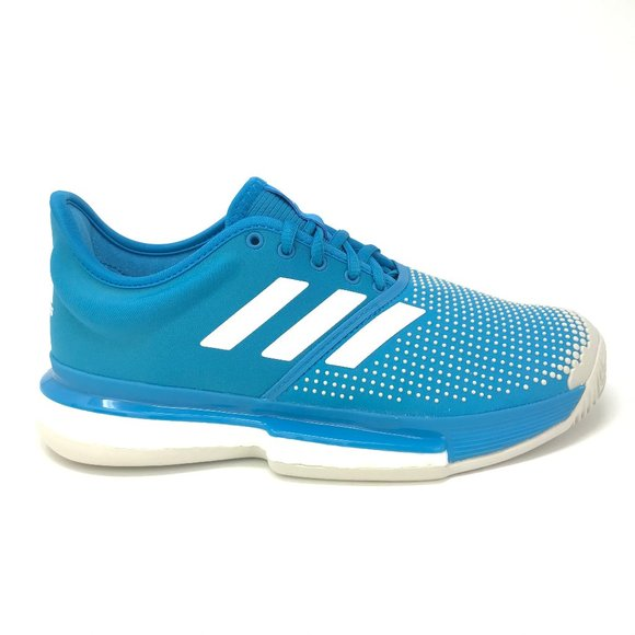 New Sole Court Boost W Clay G26302